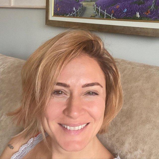 Ceyda Düvenci: Yılın ilk üç günü odama kapanıp, ağladım! - Magazin haberleri