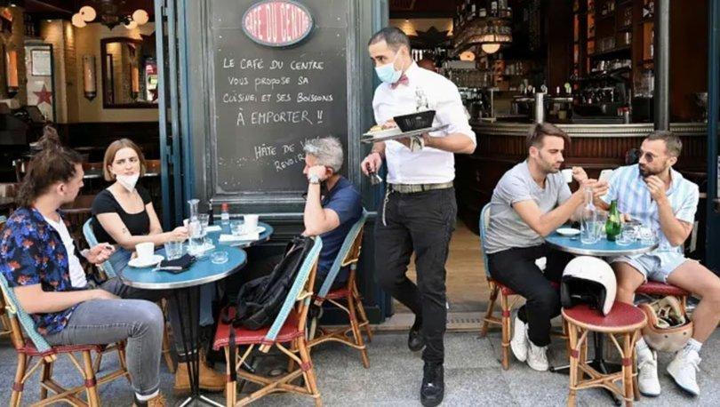 Kafeler, restoranlar, kahveler açılacak mı, tarih açıklandı mı? - Kahveler, lokantalar, kafeler ne zaman açıla