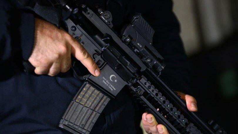 Son dakika... İzmir merkezli 12 ilde terör operasyonu: Gözaltılar var