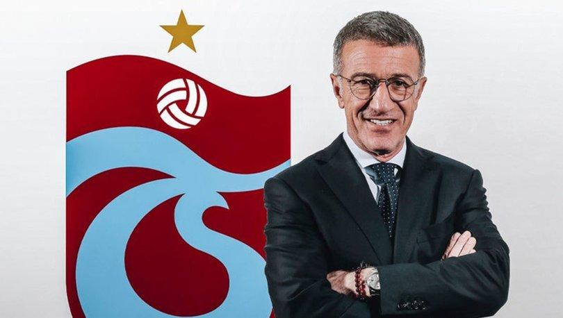 Ahmet Ağaoğlu: O, Trabzonspor'umuz için öncü ve güçlü bir figürdü