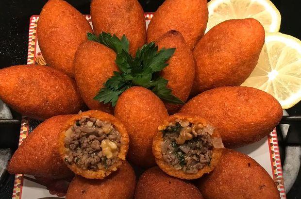 İçli köfte tarifi: Hamuru nasıl yapılır? Adana usulü içli köfte