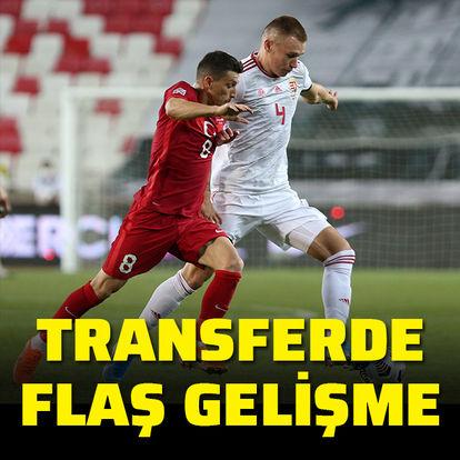 Fenerbahçe'ye sürpriz isim