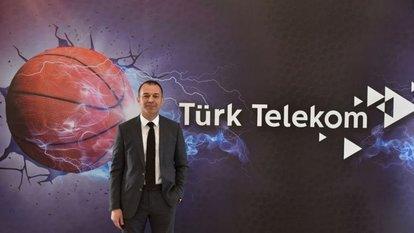 Türk Telekom'da yüzler gülüyor