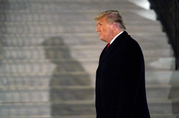 Beyaz Saray kaynakları konuştu: Trump'ın morali bozuk
