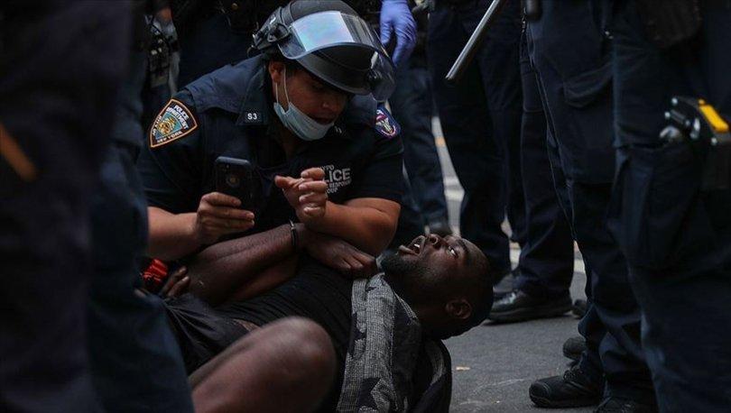 New York Başsavcılığı protestolarda aşırı güç kullanımı nedeniyle polis departmanına dava açtı