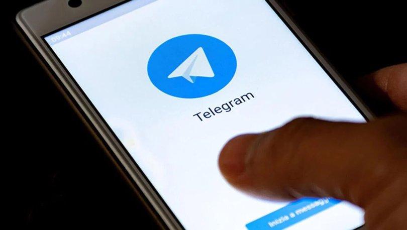Telegram kullanıcıları DİKKAT! Son dakika ipuçları ortaya çıktı