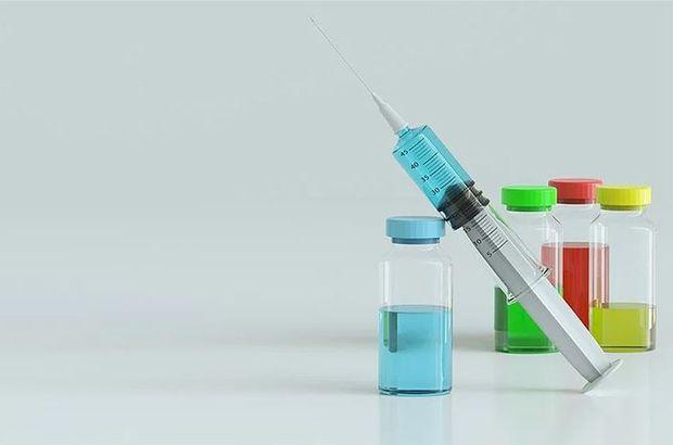 Sağlık Bakanlığı aşı takvimi açıklandı