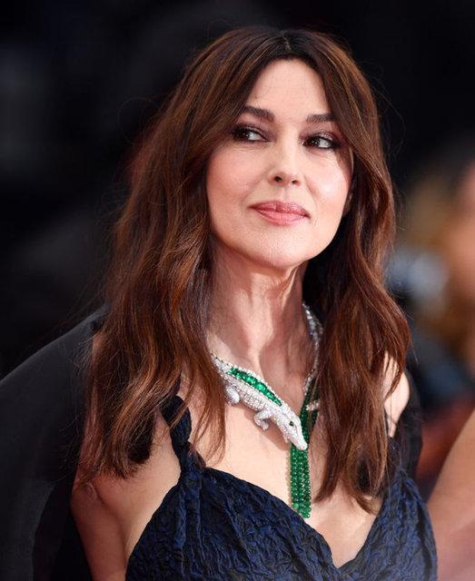 50 yaş üzeri güzel ve ünlü kadınlar - Magazin haberleri
