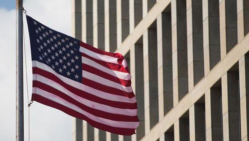 ABD'de koronavirüs hastası idam mahkumunun cezası infaz edildi - Haberler