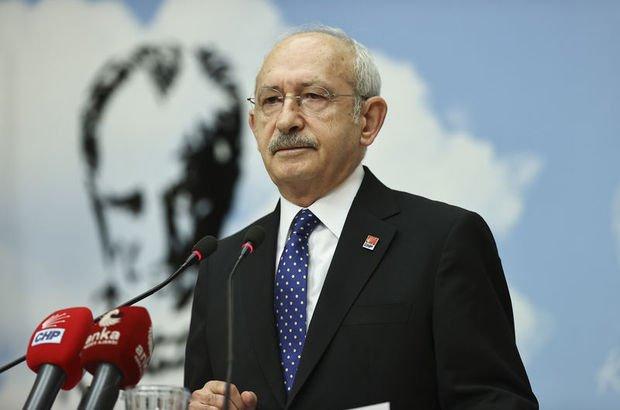 Kılıçdaroğlu: Sıramı bekleyeceğim