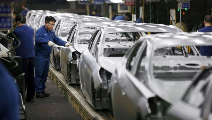 SON DAKİKA: Çip bulamayan marka üretime ara verdi - haberler