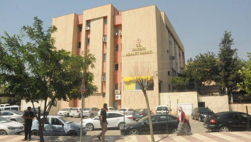Son dakika haberi: Şehit kaymakamın yakın korumasına hapis cezası - Haberler