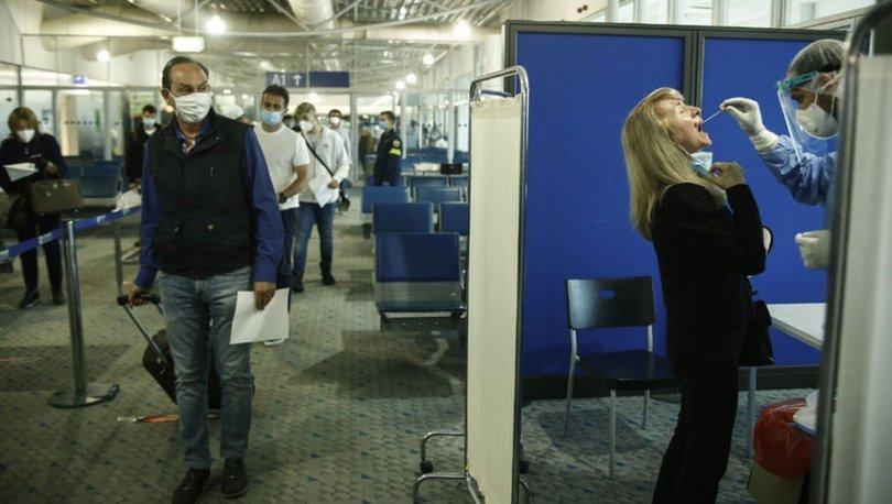 Yunanistan'ın umudu turizm: Aşı zorunluluğu aranmayacak
