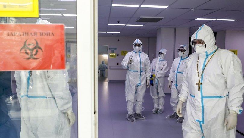 SON DAKİKA: Rusya'da mutasyonlu virüs paniği: 1500'e yakın koronavirüs mutasyonu tespit edildi! - Haberler
