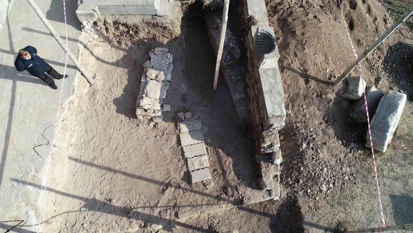 1. Kılıçarslan'ın mezarının bulunmasında en önemli kaynak!