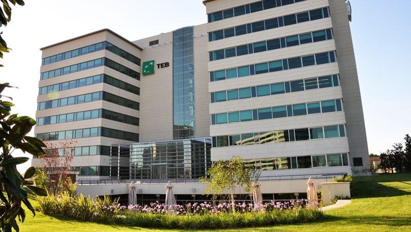 EBRD'den TEB'e 58 milyon dolar kredi