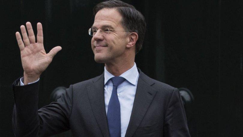 SON DAKİKA! Hollanda hükümeti istifa etti!