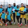 Menemenspor hazırlık maçını kazandı