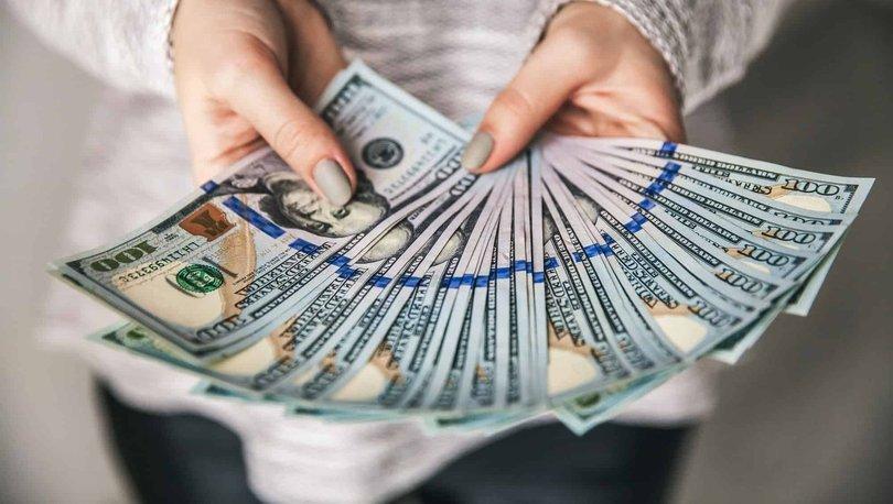Dolar yeniden 7.50 liranın üzerini gördü