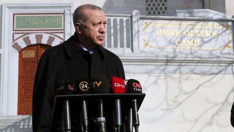 SON DAKİKA AŞI HABERLERİ! Cumhurbaşkanı Erdoğan: Sapasağlamım!
