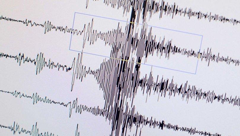 Son dakika haberi:  İzmir'de korkutan deprem! Son depremler