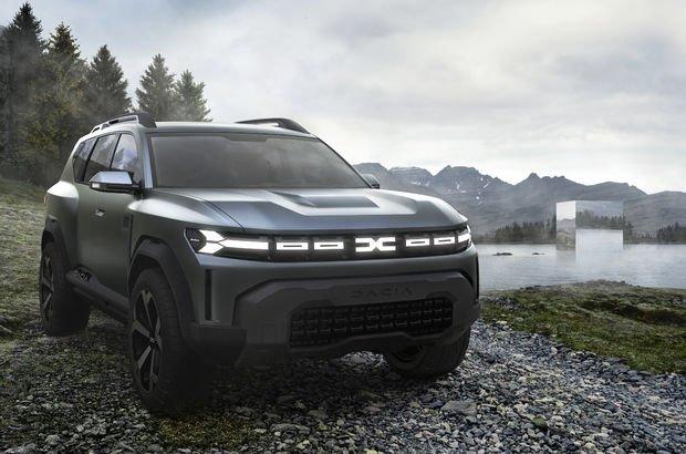 Rumen-Rus işbirliğinden SUV model çıktı