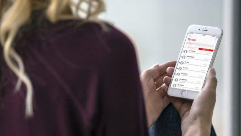 İstenmeyen SMS engelleme nasıl yapılır? E-devlet ve İYS ile istenmeyen mesajları iptal etme ekranı