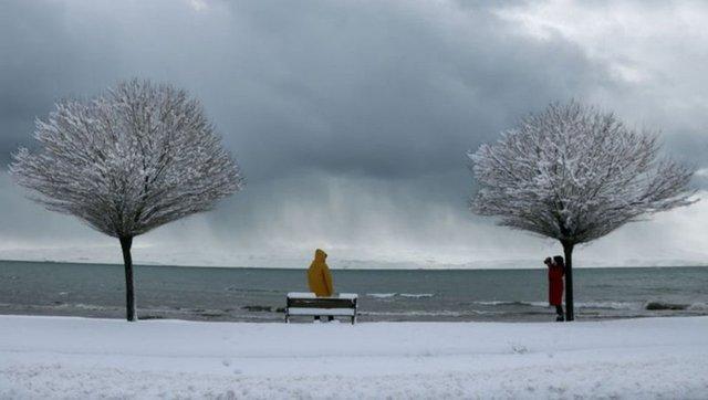 SON DAKİKA HAVA DURUMU: İstanbul'a kar geliyor! Meteoroloji açıkladı