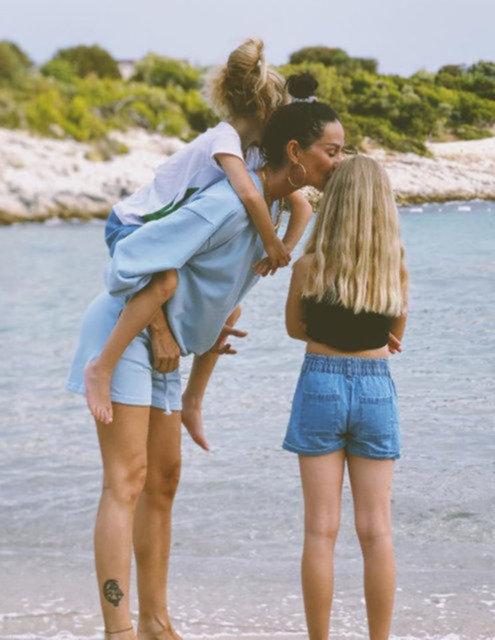 Yasemin Özilhan: İki ayda 24 kilo verdim - Magazin haberleri