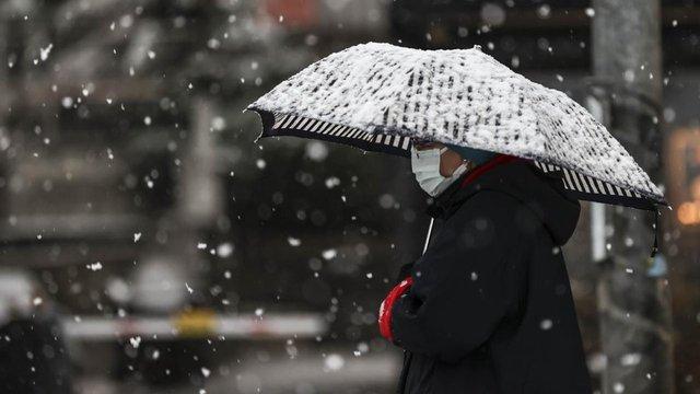 SON DAKİKA: İstanbul Valisi'nden kar uyarısı! İstanbul'a kar ne zaman yağacak? KAR KAPIDA!