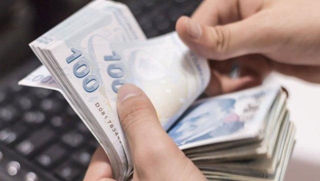 Emekli maaşları ne kadar? Farklar yatıryor! 2021 emekli maaş tablosu