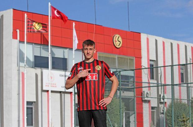 Beşiktaş ilk transferini bitirdi!