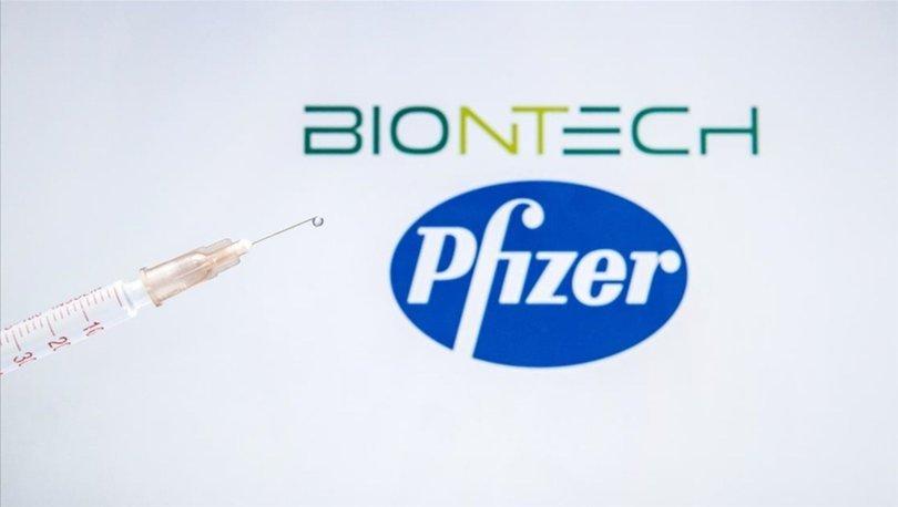 Pfizer ve BioNTech Avrupa'ya aşı tedarikini azaltıyor