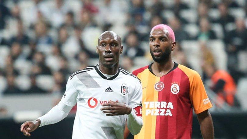 Süper Lig'de derbi heyecanı!