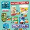 A101 17 Ocak haftanın indirimli ürünleri