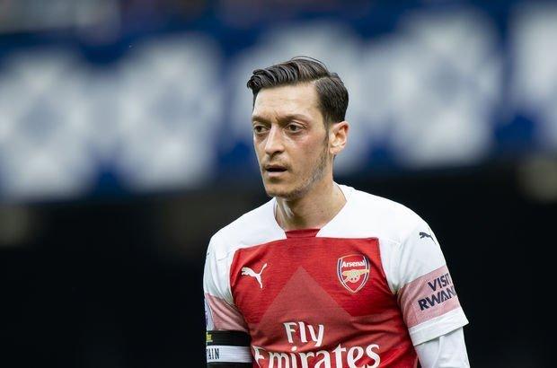 Sıcak gelişme! Mesut, Arsenal'le anlaştı!