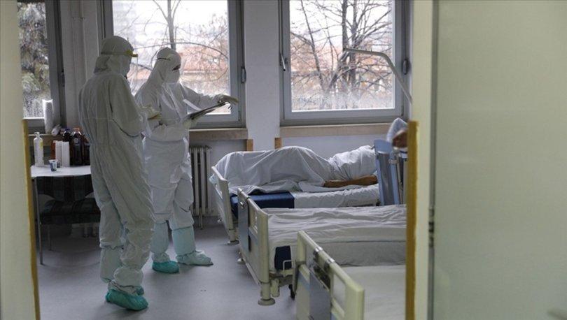 SON DAKİKA KORONA VAKA SAYISI: 16 Ocak koronavirüs tablosu açıklandı!