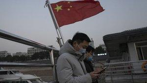 Çin'de dondurma alarmı: Üç numunede koronavirüs tespit edildi