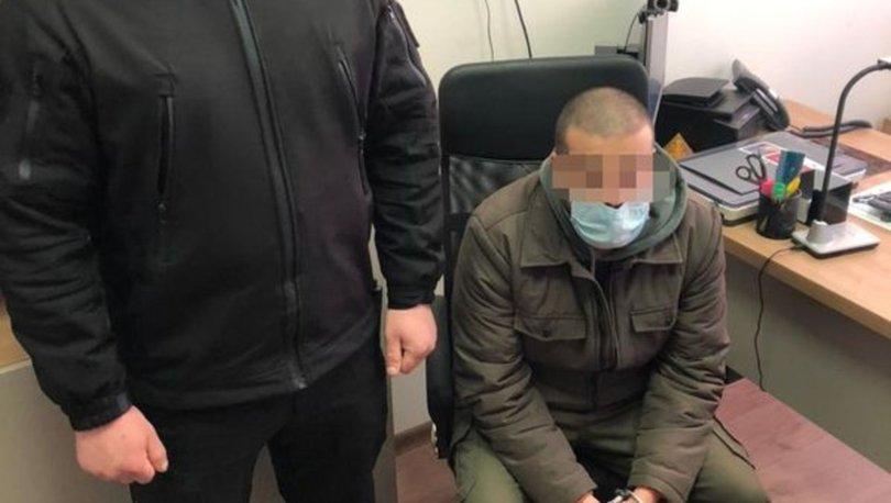 Interpol'ün aradığı Türk vatandaşı Ukrayna'da yakalandı