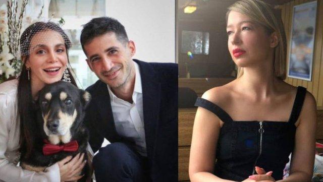 Gülçin Ergül'den Cemre Kemer'e: Evlendiğini sosyal medyadan öğrendim - Magazin haberleri