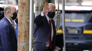 'Biden'in ekibi İran'la görüşüyor' iddiası!