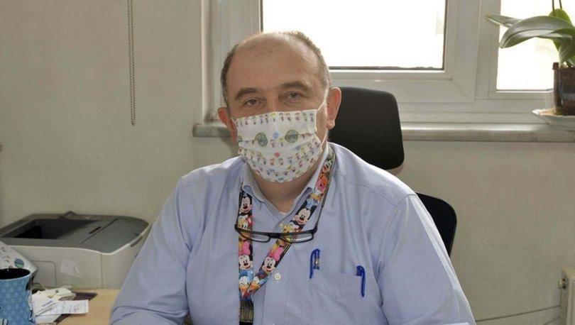 Bilim Kurulu Üyesi Prof. Dr. Ateş Kara'dan Çin'de tespit edilen dondurmada koronavirüs açıklaması
