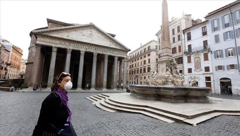 İtalya'nın 3'te 2'si Kovid-19'da yüksek riskli ilan edildi
