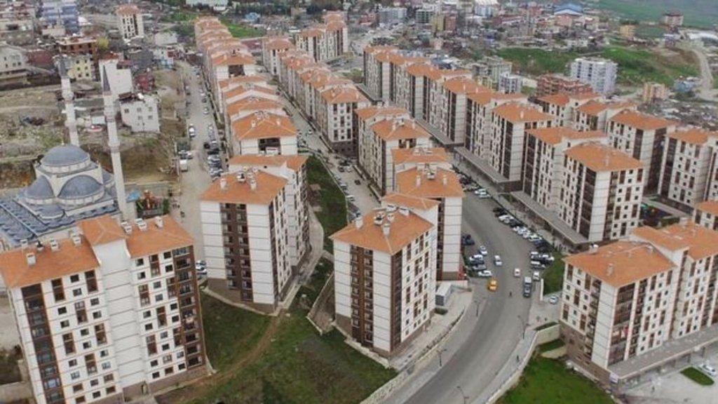 En çok Şırnak'ta arttı