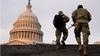 Biden'ın yemin töreni: 50 ABD eyaletinin tümü olası silahlı gösterilere karşı alarmda