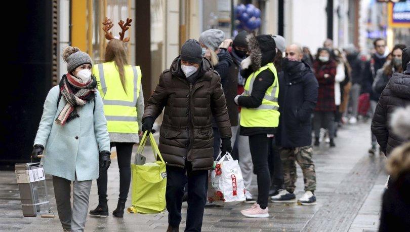 SON DAKİKA: Avusturya koronavirüs karantinasını uzatma kararı verdi! - Haberler