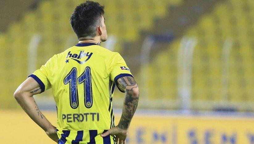 Perotti için karar verildi