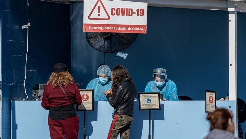 ABD'de Kovid-19'dan ölenlerin sayısı 405 bini geçti