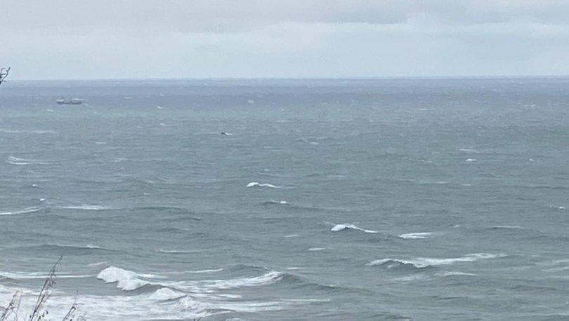 Son dakika Bartın'da kuru yük gemisi battı! - Haberler