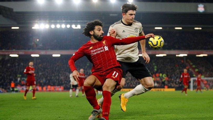 Liverpool Manchester United maçı hangi kanalda canlı yayınlanacak, şifresiz mi? Maç ne zaman, saat kaçta?